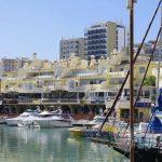 Escapada a la costa: Puerto Marina
