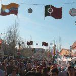 Viajando con la Feria Internacional de los Pueblos
