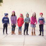 Grovigli, moda infantil malagueña basada en el punto