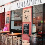 Malapipa Bar en Love Málaga