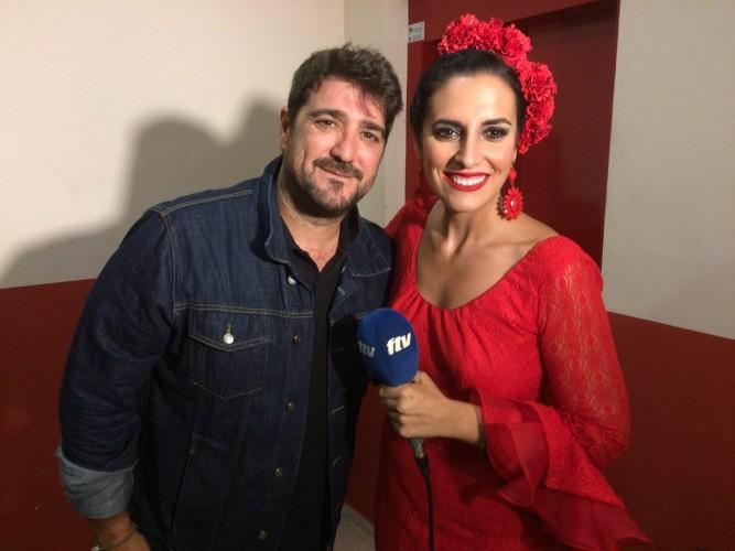 Love Málaga se va de Feria