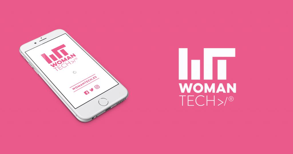 WomanTech