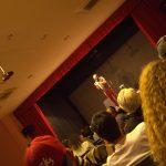 Perita Cool: monólogos malagueños