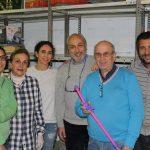Desde Málaga a Honduras: Premio Princesa de Asturias