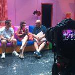 Manolo Medina y Javier Vallespín: Love Málaga Vlog