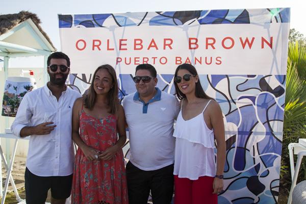 olebar brown