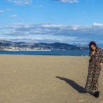 Torbellino de Lunares: cuatro looks para este invierno