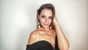 Lola Flores, un homenaje con Prenda by Mavi Artillo
